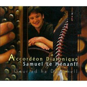 Samuel Le Hénanff 歌手頭像