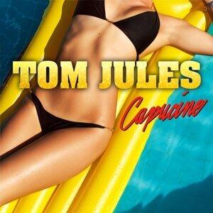 Tom Jules 歌手頭像