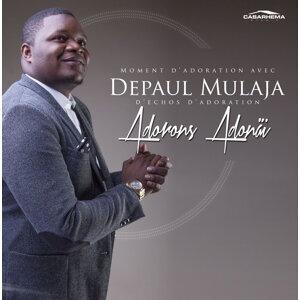 Depaul Mulaja 歌手頭像