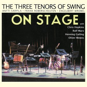 The Three Tenors Of Swing 歌手頭像