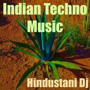 Hindustani DJ 歌手頭像