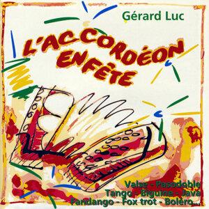 Gérard Luc 歌手頭像