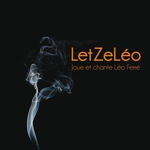 Let Ze Léo 歌手頭像