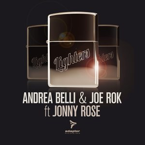 Andrea Belli, Joe Rok 歌手頭像