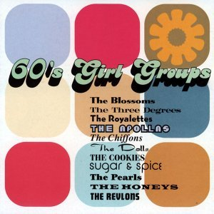 Ol Skool -60s Girl Groups 歌手頭像