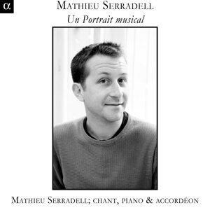 Mathieu Serradell 歌手頭像