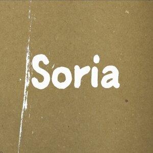 Soria 歌手頭像