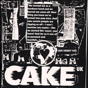 Cake (Uk) 歌手頭像