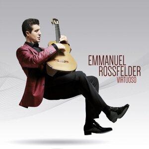 Emmanuel Rossfelder 歌手頭像