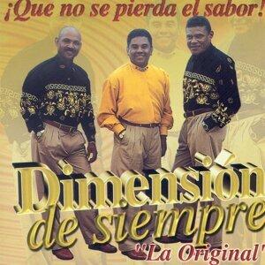 Dimension de Siempre La Original 歌手頭像