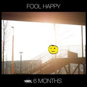 Fool Happy 歌手頭像
