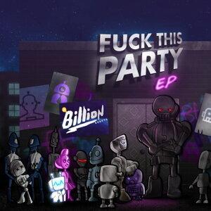 A Billion Robots