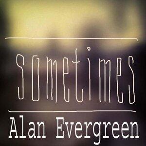 Alan Evergreen 歌手頭像