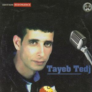 Tayeb Tedj 歌手頭像