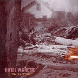 Hotel Vignette 歌手頭像