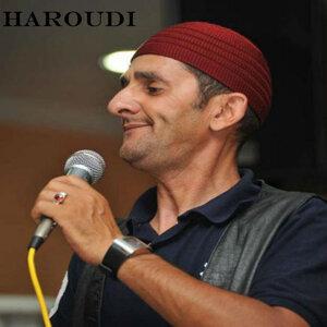 Haroudi 歌手頭像