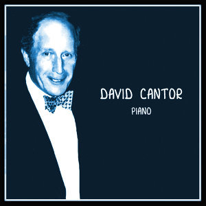 David Cantor 歌手頭像