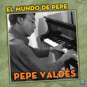 Pepe Valdés 歌手頭像