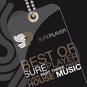 Sureplayer Best Of Part 3 歌手頭像