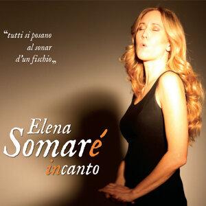 Elena Somarè 歌手頭像