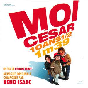 Reno Isaac 歌手頭像
