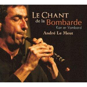 André Le Meut 歌手頭像