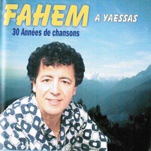 Fahem 歌手頭像