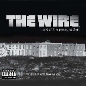 The Wire 歌手頭像