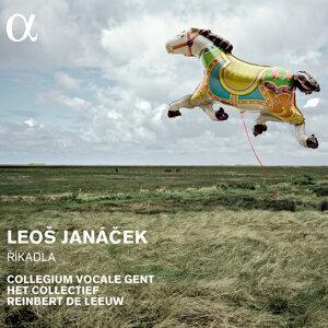 Reinbert de Leeuw, Het Collectief, Collegium Vocale Gent 歌手頭像