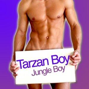 Jungle Boy 歌手頭像