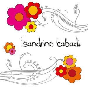Sandrine Cabadi 歌手頭像