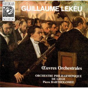 Pierre Batholomée, Orchestre Philharmonique de Liège 歌手頭像