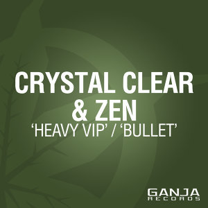 Crystal Clear and Zen 歌手頭像