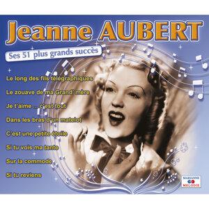 Jeanne Aubert 歌手頭像