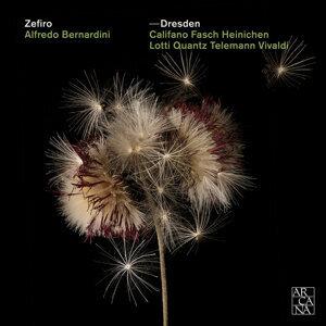 Zefiro, Alfredo Bernardini 歌手頭像