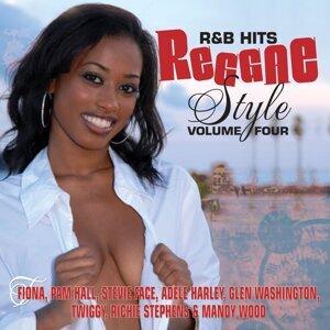 R B Hits Reggae Style Vol. 4 歌手頭像