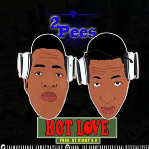 2Pees 歌手頭像