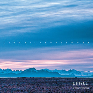 Dinelli & the SNF ensemble 歌手頭像