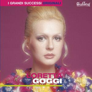 Loretta Goggi 歌手頭像