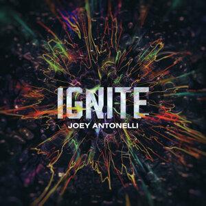 Joey Antonelli 歌手頭像