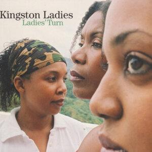 Kingston Ladies 歌手頭像