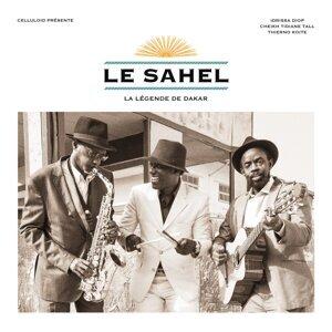 Thierno Koite, Cheikh Tidiane Tall, Idrissa Diop 歌手頭像