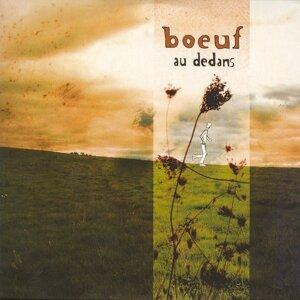 Fabien Boeuf 歌手頭像
