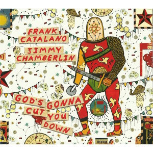 Jimmy Chamberlin, Frank Catalano 歌手頭像