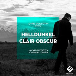 Cyril Guillotin 歌手頭像