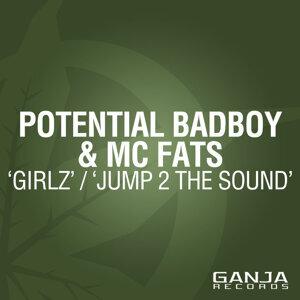 Potential Badboy & MC Fats 歌手頭像