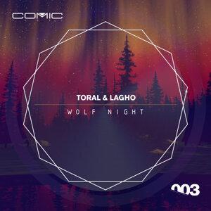 Toral & Lahgo 歌手頭像