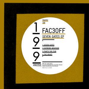 Fac3Off 歌手頭像