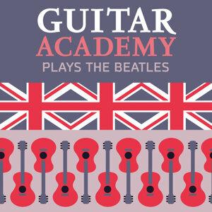 Guitar Academy 歌手頭像