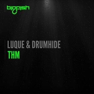 LuquE & Drumhide 歌手頭像